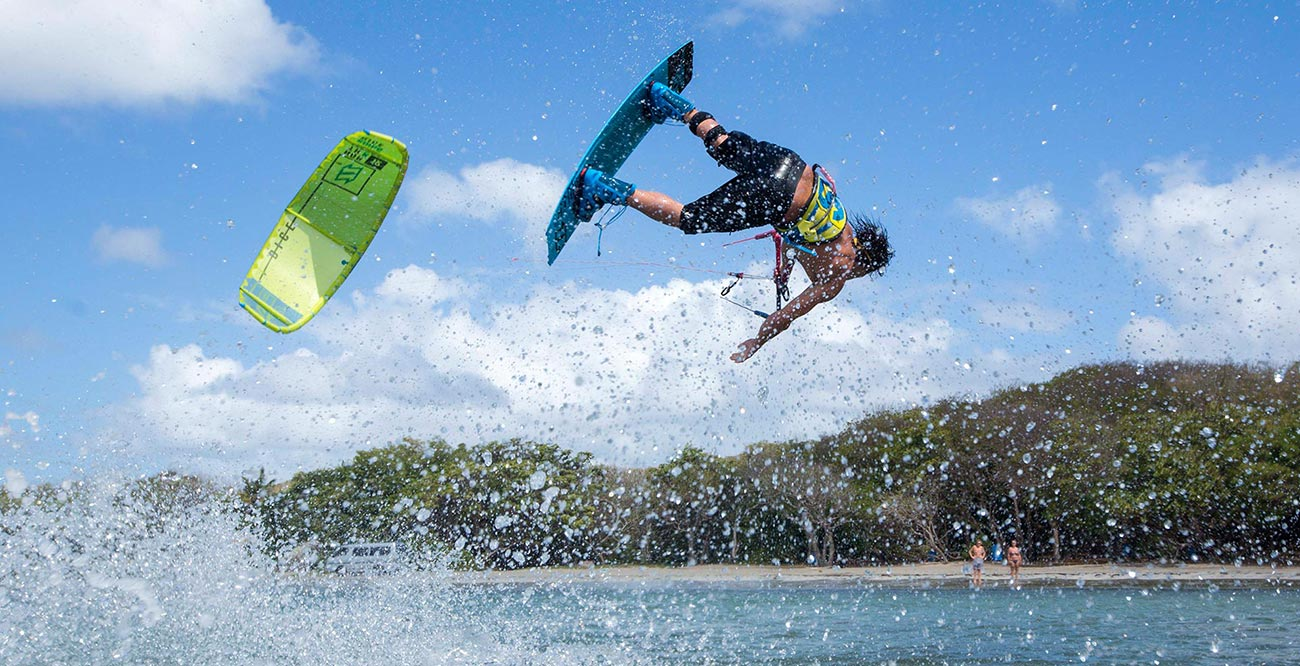 North Kiteboarding 2016