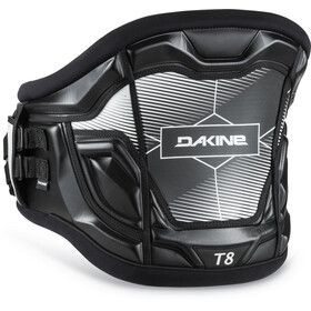 Dakine T-8 HARNESS BLACK Harnesses SU 18
