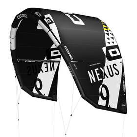 Core Nexus Kite only Black/Black