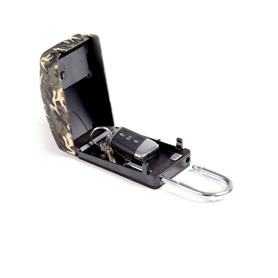 Surf Logic Key Security Schlüsselbox Camo Maxi