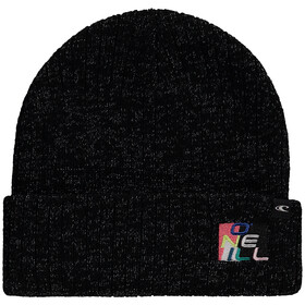 ONEILL FA18 BW PRISM BEANIE 9010 Black Out