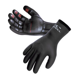 O Neill SLX 3mm Glove 002 BLACK FA 18