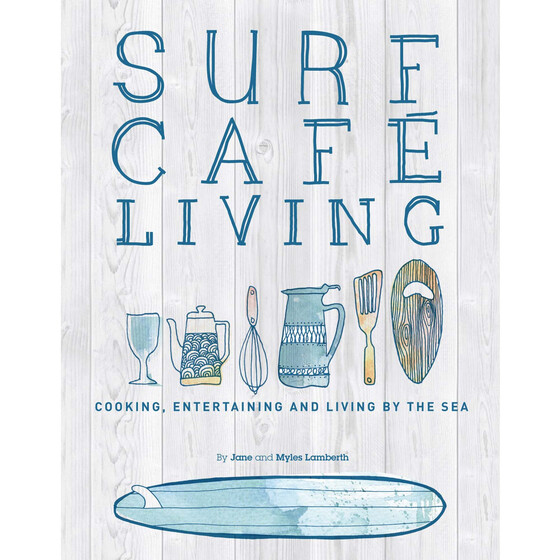 Surf Cafe Living