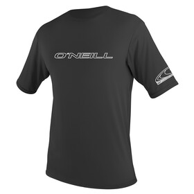 ONEILL Wetsuits Basic Skins S/S Sun Shirt BLACK SU20