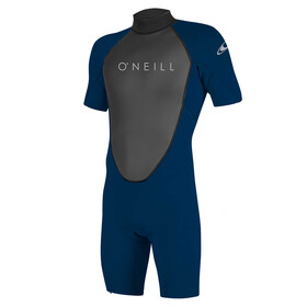 ONEILL Wetsuits Reactor-2 2mm Back Zip S/S Spring...