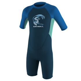 ONEILL Wetsuits Toddler Reactor-2 2mm Back Zip S/S Spring...