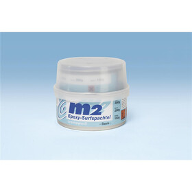 Ascan M2 Epoxy Spachtel 300 g.