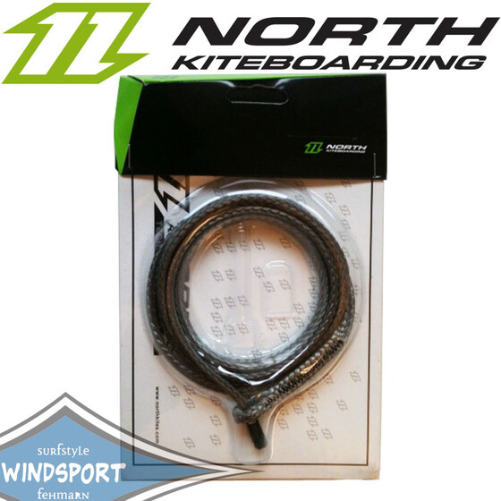 North Kiteboarding Depowertampen ab 2013 inkl. Tools