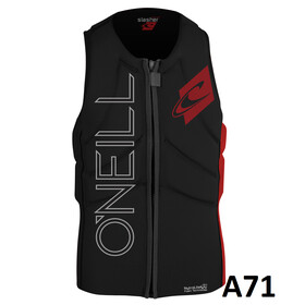 ONEILL YOUTH SLASHER COMP VEST 2015