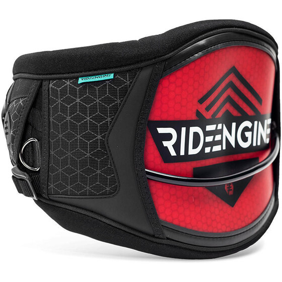 Ride Engine 2017 Hex Core Iridium Red Harness