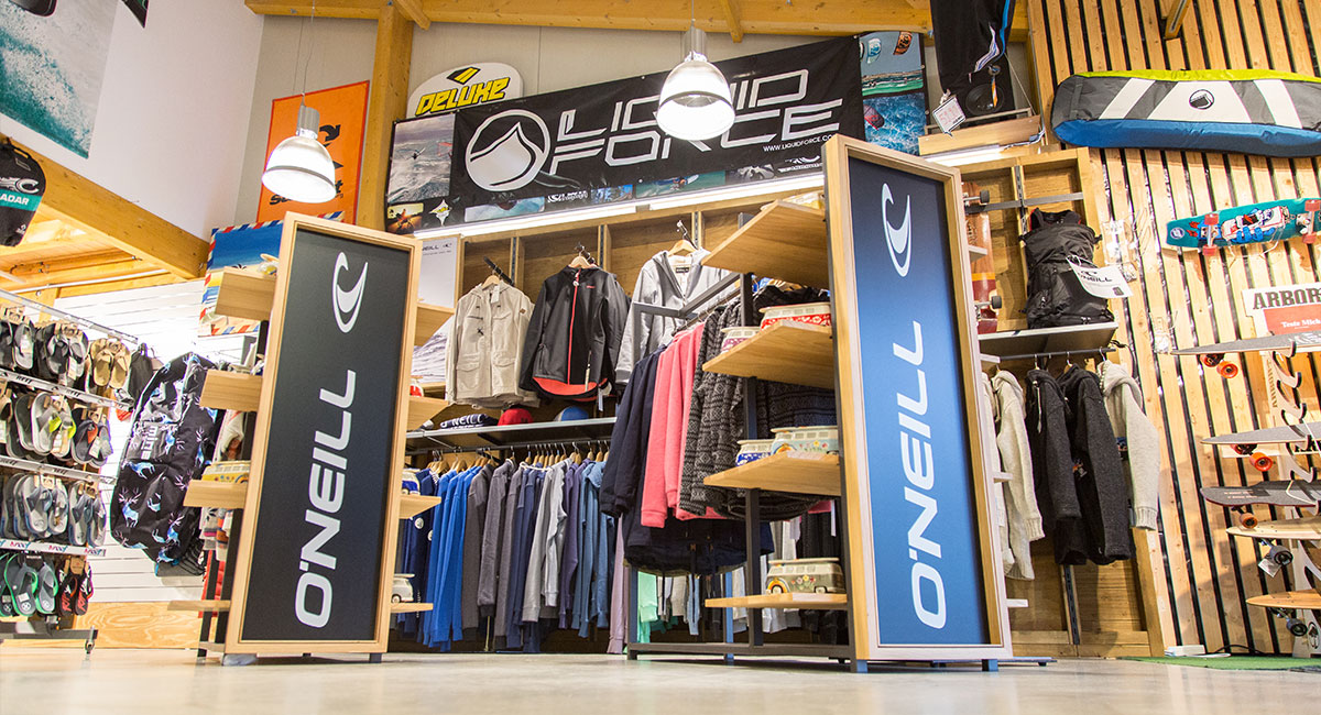 Windsport Fehmarn Surfshop 4