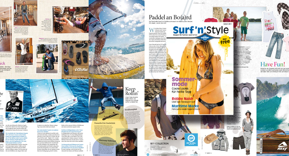SurfnStyle 2011