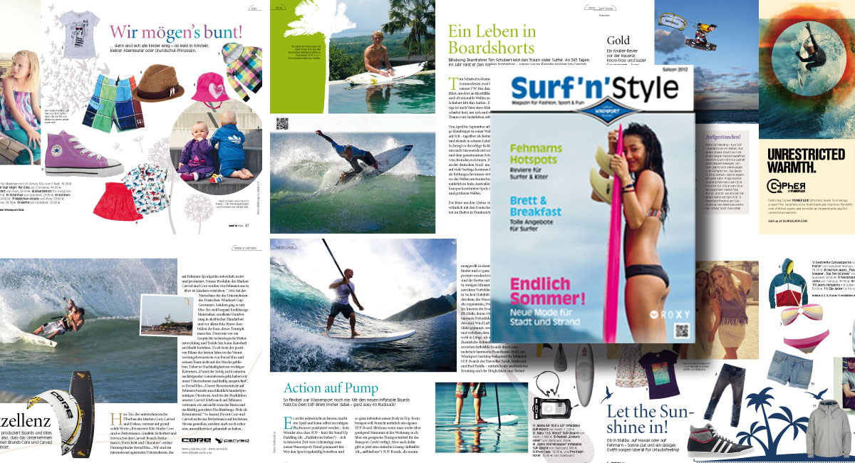 SurfnStyle 2012