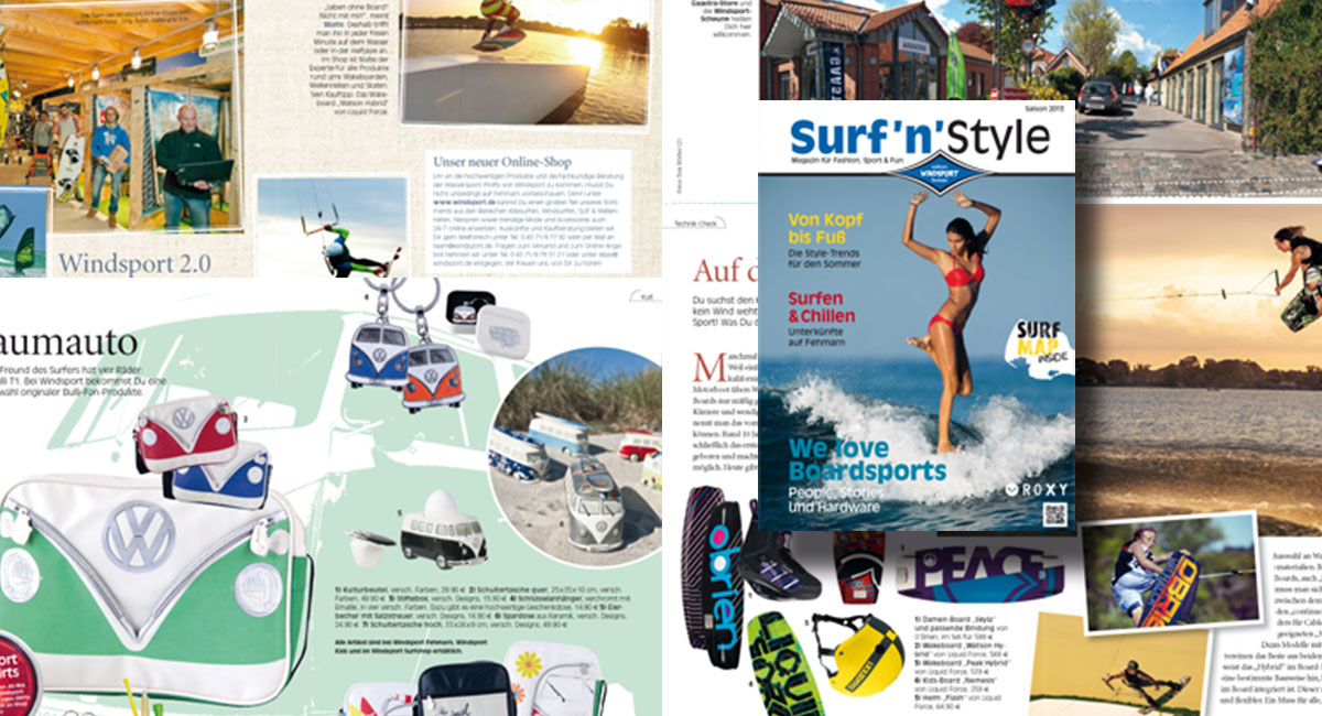 SurfnStyle 2013