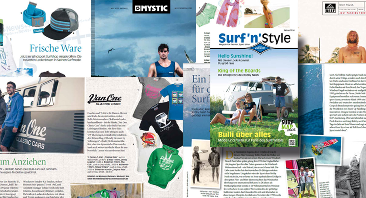 SurfnStyle 2014